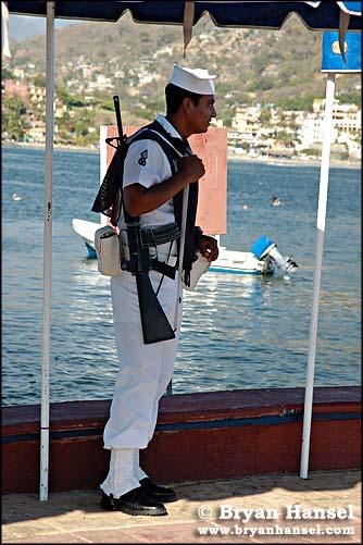 Mexico Sailor