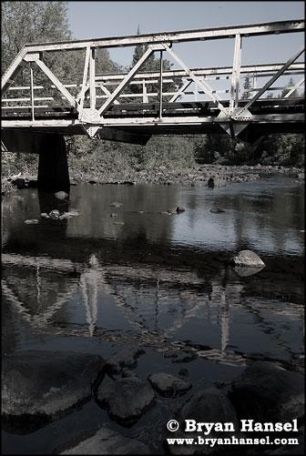 Temperance River Bridge