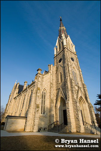 Saint Boniface Church