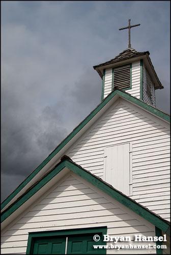 Chippewa City Church