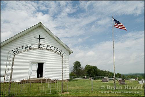 Bethal Cemetery