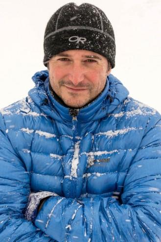 Bryan Hansel, grand marais photographer