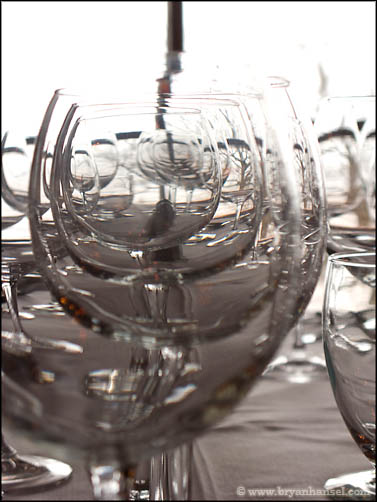 Wine Glasses I