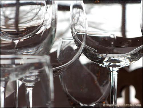 Wine Glasses II
