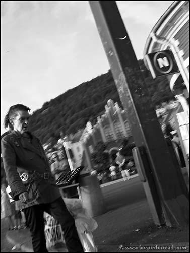 Bergen Woman
