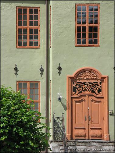 Folk Museum in Norway