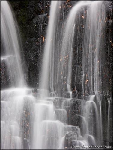 BWCA Johnson Falls