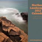 Lake Superior Calendar