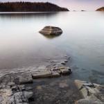 Victoria Island sunrise
