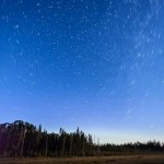 Stars over Mud Creek