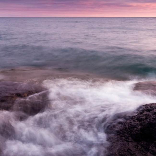 Waves and Basalt 2
