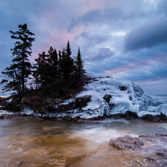 Lake Superior Winter Photography Workshop