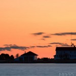 Grand Marais Coast Guard building