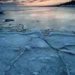 ice on lake superior photography workshop