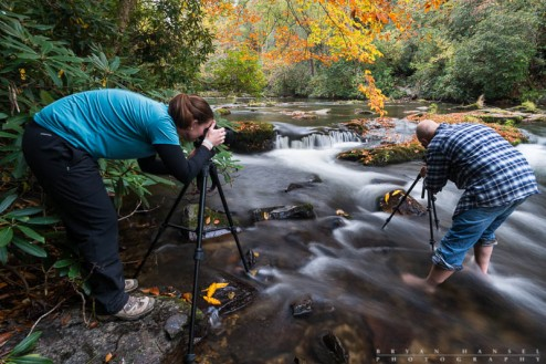 Smoky Mountain Photo Workshop