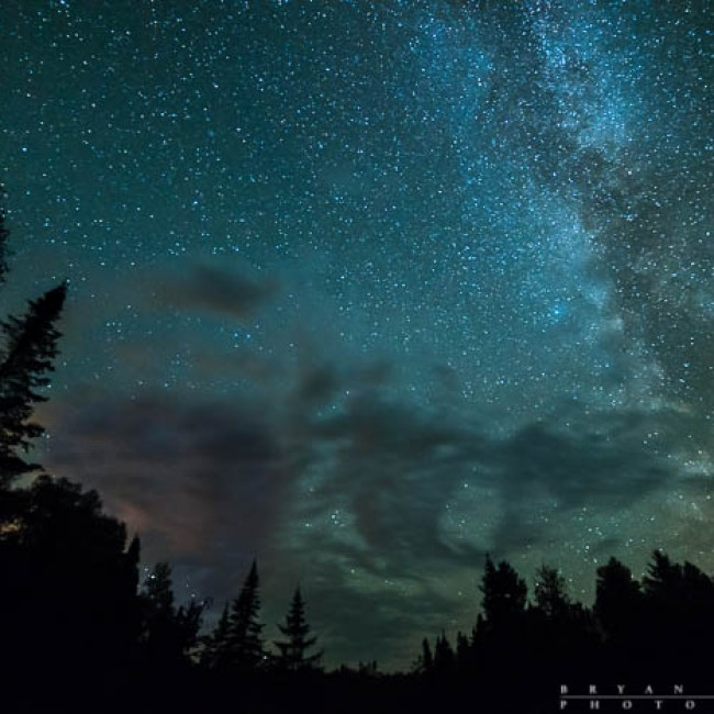 Northern Night Skies: Night Photography Workshop