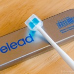 eyelead sensor cleaning system sensor gel stick