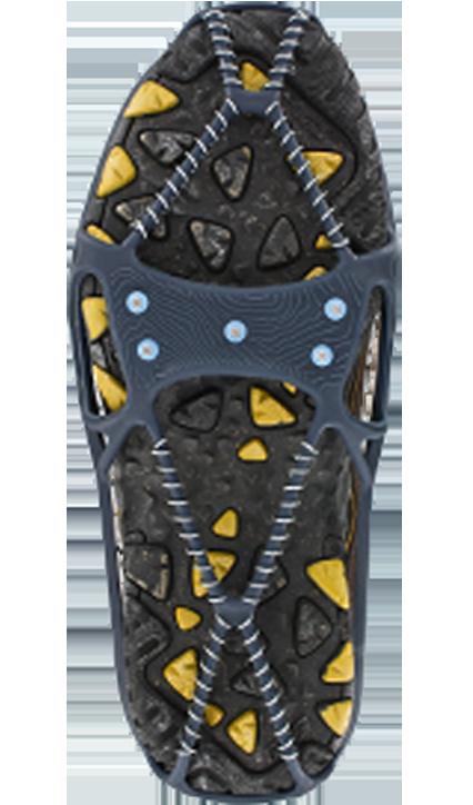 Yaktrax Walk on a shoe