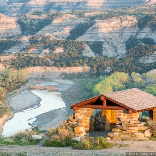 Spring in Theodore Roosevelt National Park Photography Workshop
