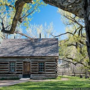 Teddy's house