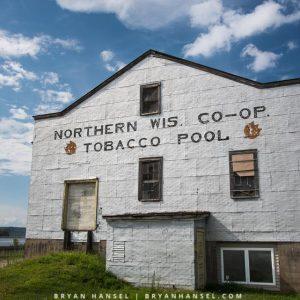 tobacco pool building